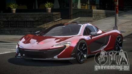 McLaren P1 GS-I для GTA 4