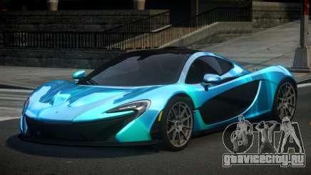 McLaren P1 Qz S3 для GTA 4