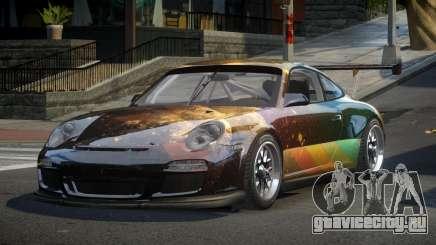 Porsche 997 GT S2 для GTA 4