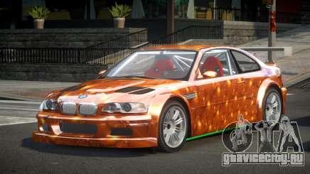 BMW M3 E46 G-Tuning L3 для GTA 4