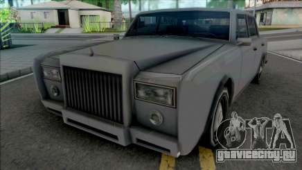 Stafford ST для GTA San Andreas