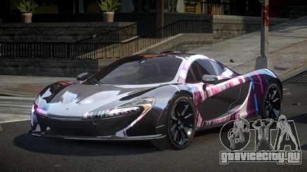 McLaren P1 GS-I L1 для GTA 4