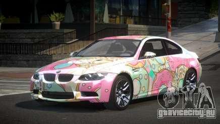 BMW M3 E92 Qz S9 для GTA 4