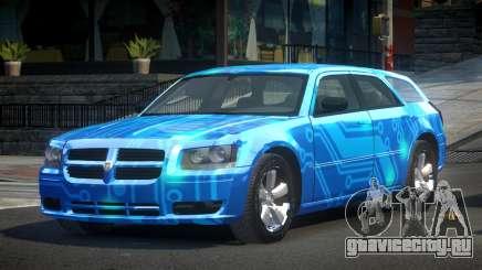 Dodge Magnum GS-U S7 для GTA 4