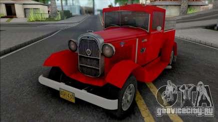 Ford Model 46 для GTA San Andreas