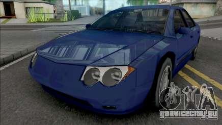 Schyster Centenal SA Style [IVF] для GTA San Andreas