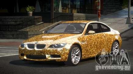 BMW M3 E92 Qz S10 для GTA 4
