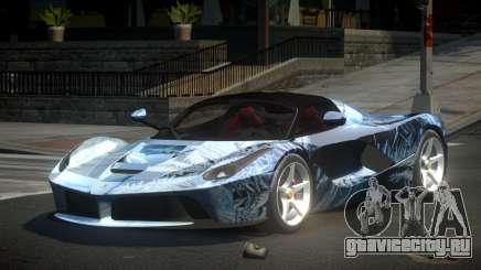 Ferrari LaFerrari Qz S2 для GTA 4