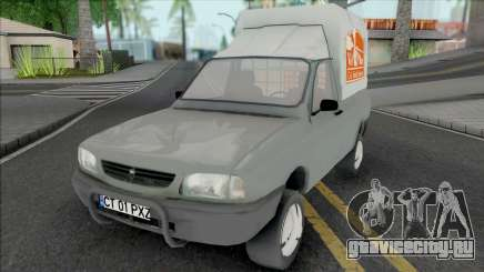 Dacia Pick-Up для GTA San Andreas