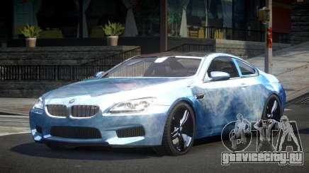 BMW M6 F13 Qz PJ2 для GTA 4