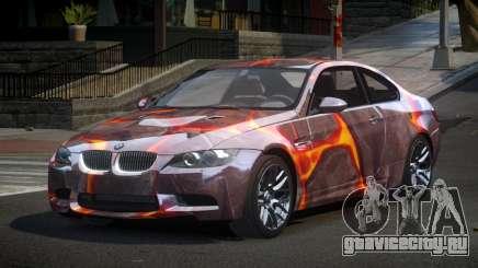 BMW M3 E92 Qz S6 для GTA 4