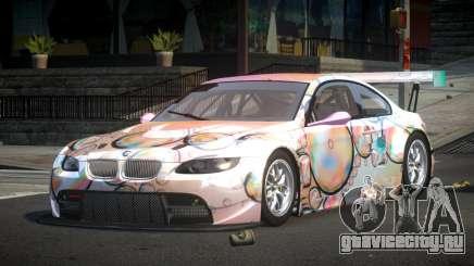 BMW M3 GT2 BS-R S3 для GTA 4