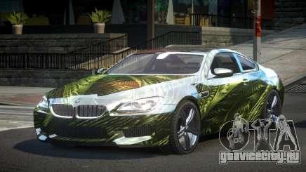 BMW M6 F13 Qz PJ4 для GTA 4