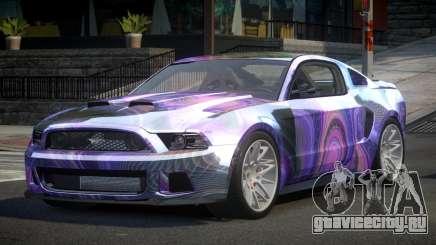 Ford Mustang GT-I L5 для GTA 4