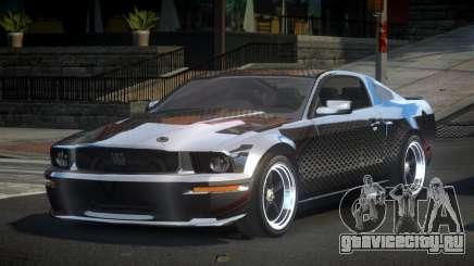 Ford Mustang BS-U L3 для GTA 4