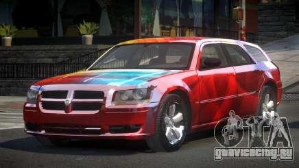 Dodge Magnum GS-U S10 для GTA 4