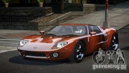 Ford GT1000 U-Style S7 для GTA 4