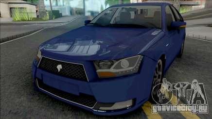 Ikco Dena Blue для GTA San Andreas