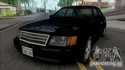 Obey Tailgater 1991 для GTA San Andreas