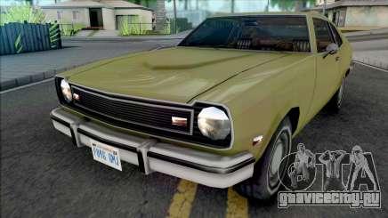 Orion для GTA San Andreas