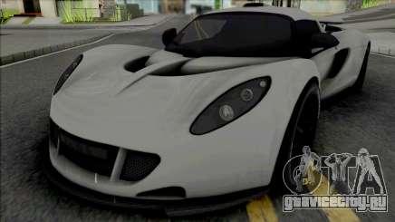 Hennessey Venom GT (Asphalt 8) для GTA San Andreas