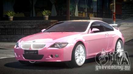 BMW M6 E63 S-Tuned S2 для GTA 4
