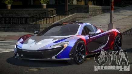 McLaren P1 GS-I L6 для GTA 4