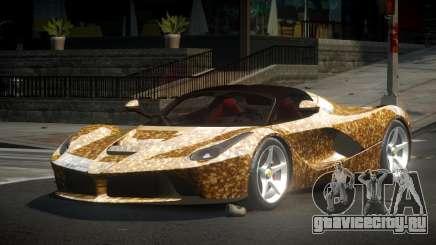 Ferrari LaFerrari Qz S4 для GTA 4