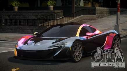 McLaren P1 Qz S4 для GTA 4