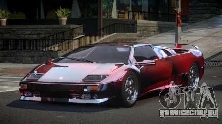 Lamborghini Diablo U-Style S6 для GTA 4