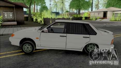 ВАЗ-2115 Aze Style для GTA San Andreas