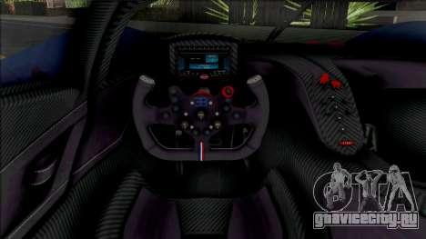 Bugatti Bolide 2024 для GTA San Andreas