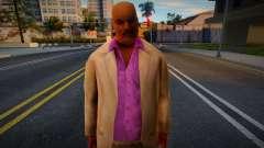 VCS Vance Gang v9 для GTA San Andreas