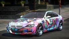 BMW M6 PSI-R S8