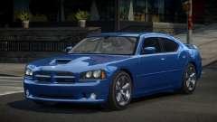 Dodge Charger SRT Qz