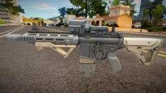 Ruger 556 для GTA San Andreas