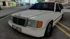 Mercedes-Benz E200 Touring