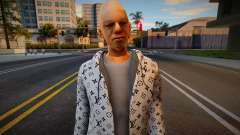 New Omonood Casual V1 Outfit LV 1 для GTA San Andreas
