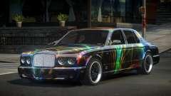 Bentley Arnage Qz S1