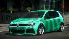 Volkswagen Golf G-Tuning S4 для GTA 4