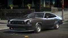 Ford Mustang KC для GTA 4