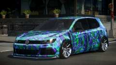 Volkswagen Golf G-Tuning S7 для GTA 4
