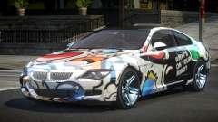 BMW M6 PSI-R S10