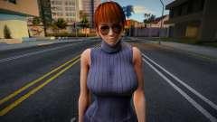 Mai Spy Agent для GTA San Andreas