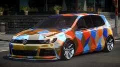 Volkswagen Golf G-Tuning S5 для GTA 4