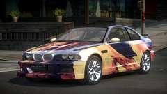 BMW M3 SP-U S10
