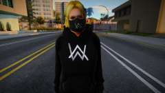 DOA Helena Douglas Fashion Casual Style Alan W 2 для GTA San Andreas