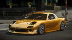 Mazda RX-7 BS-R для GTA 4