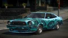 Ford Mustang KC S2 для GTA 4