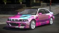 BMW M3 SP-U S9
